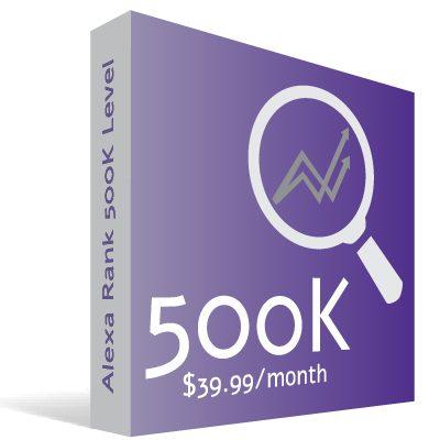 500,000 Level