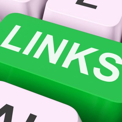 Backlinks de alto PR