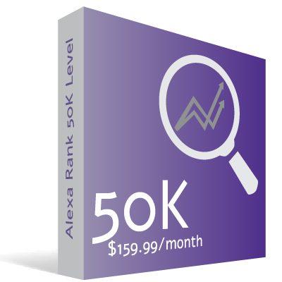 50,000 Level